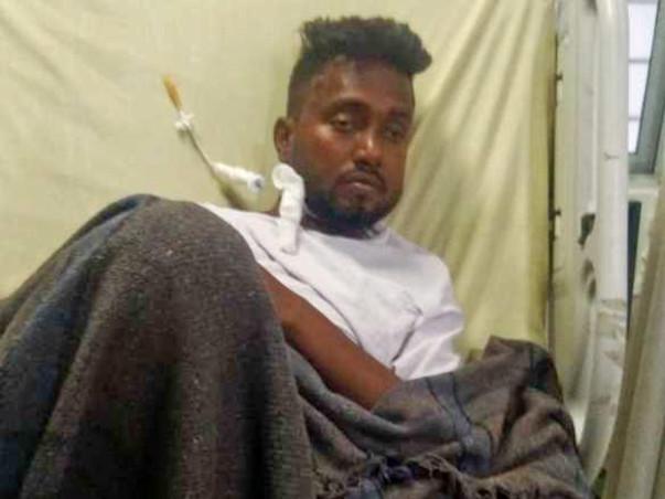 Support Sushant Kumar undergo Kidney Transplant.