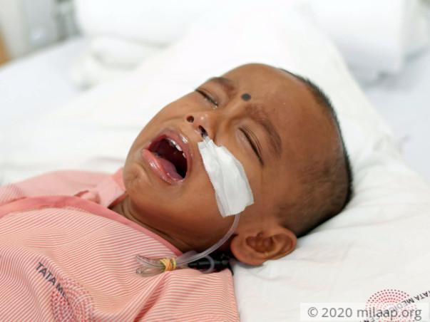 Help Kaustav Recover From Acute Lymphoblastic Leukemia