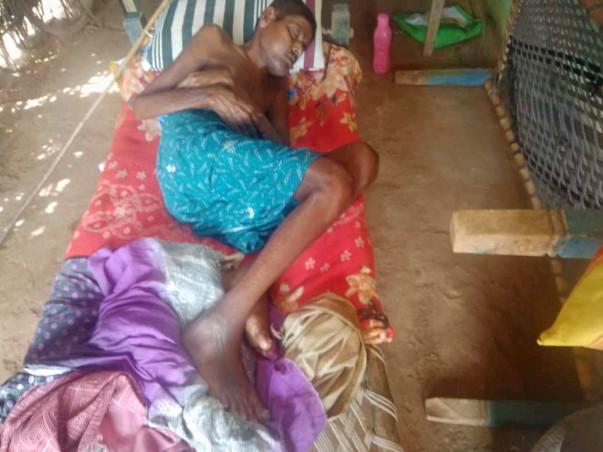 Help My Father Palanisamy Undergo Kidney Dialysis