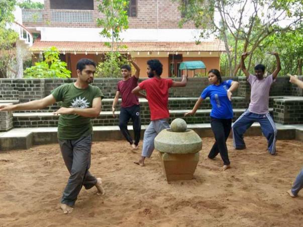 Support Jyothirgamaya Natya Kalari- In Search of Amal