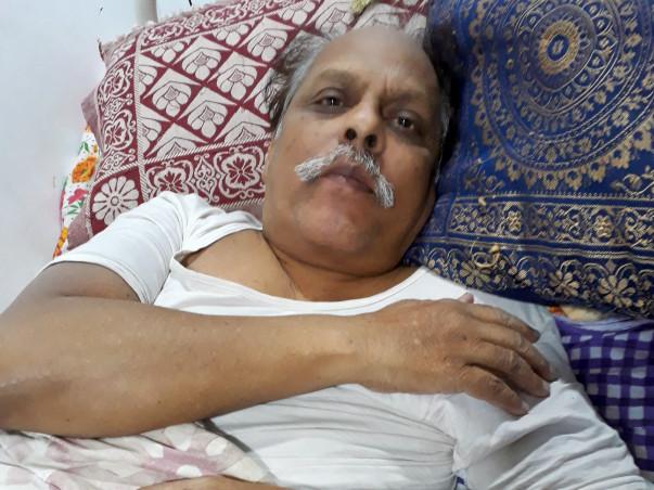 Help Subhash Undergo Treatment and Help His Family