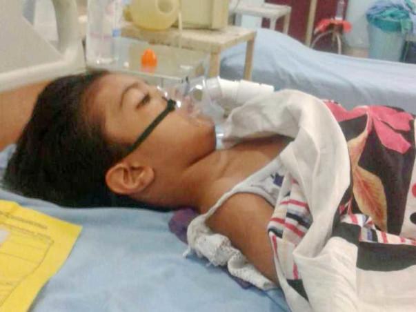 Help My Niece Get Operation To Hear And Speak