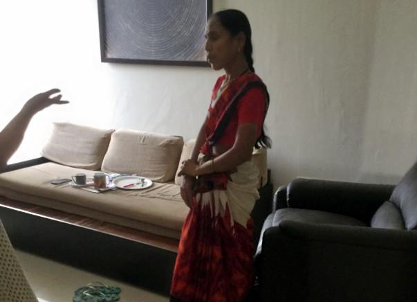 Help Asmita To Get A Hearing Aid