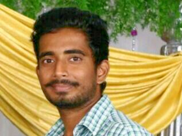 Help Pranay Gowtham Who Met With A Fatal Road Accident.