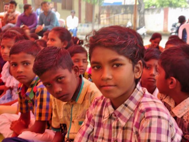 Help DISHA To Empower 200 Children