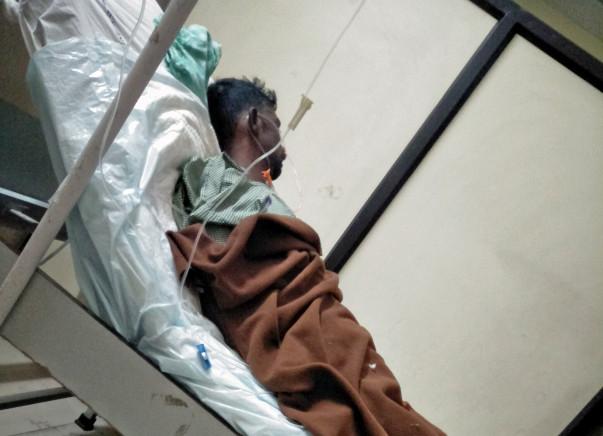Help suresh renal failure case