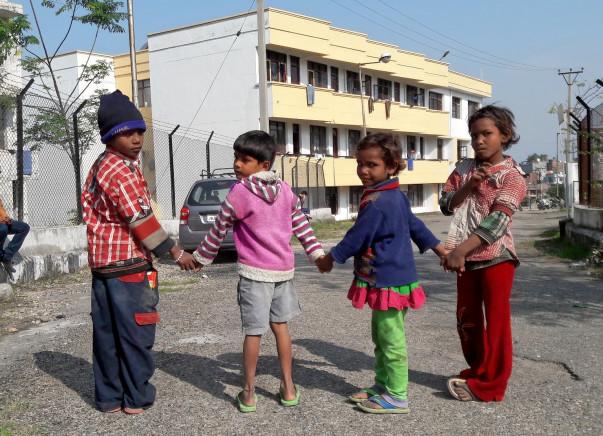 Orphan Education Sponsership.