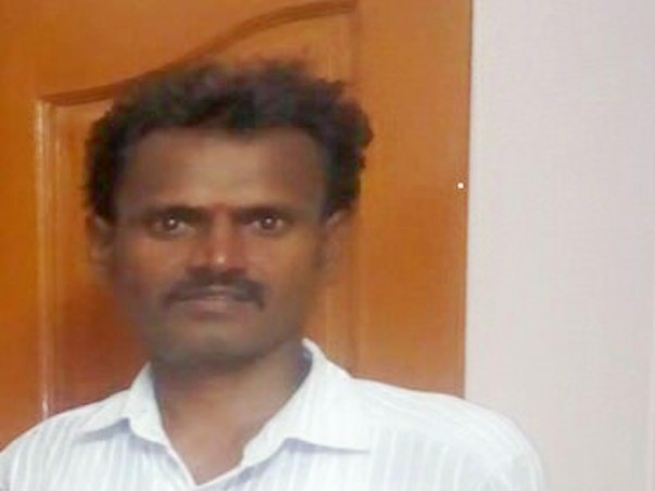 Help Ramaswamy Recover From A Serious Accident