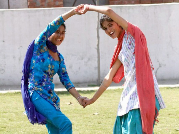 Help Inder Bajwa bring back glory to his village in Punjab
