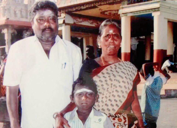 Help 13-year-old Guru undergo liver transplant