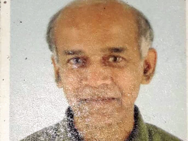 Help Mr. Suren Chandra Kundu To Fight For His Life Back