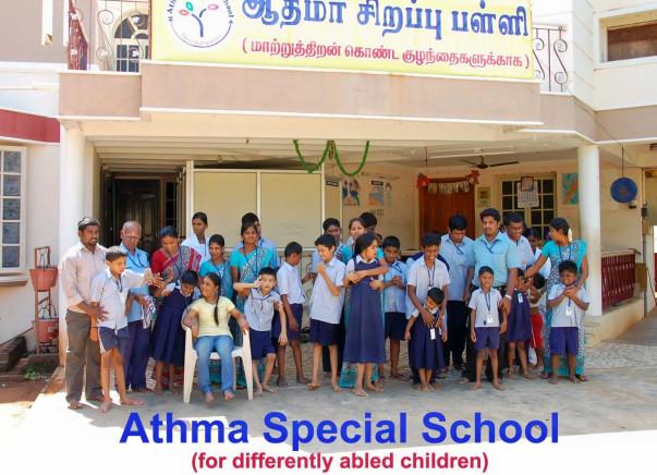 Educate Special Children