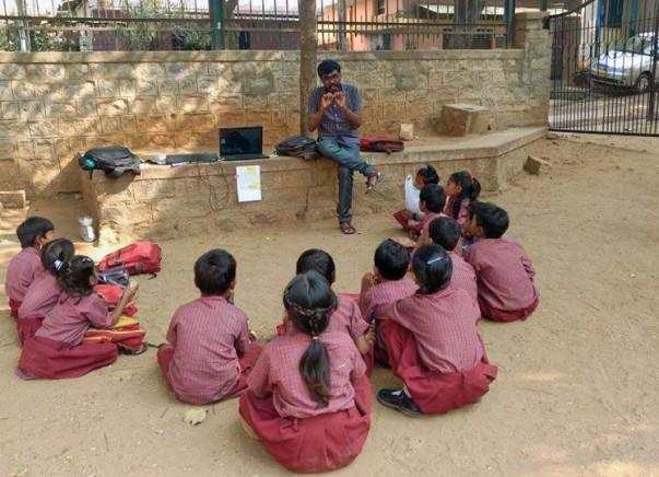 """Make Them The """"Pride Of Pantharapalya"""""""