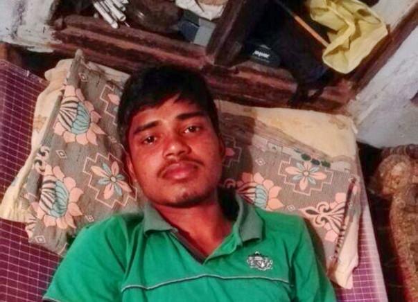 Help prasad fighting with chronic pancreatitis
