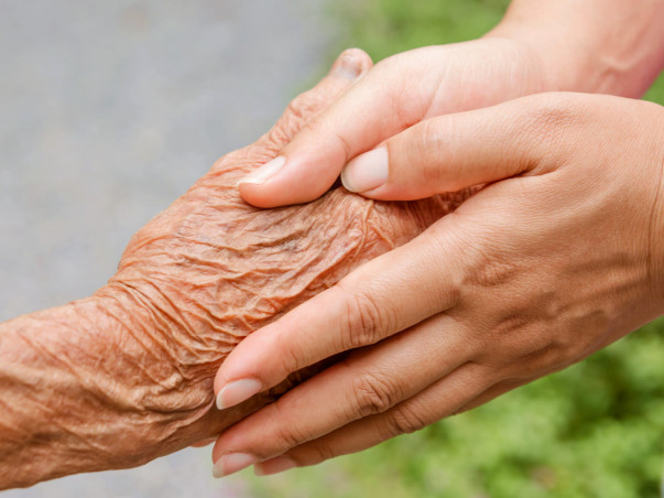 Add Life To Years - Fulfil A Wish From An Old Age Home