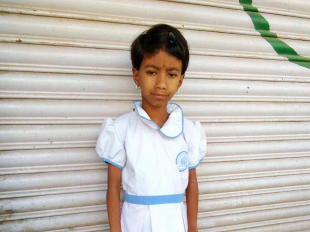Help 5-year-old Bhumika Hear and Speak For The First Time