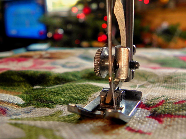 Target To Open 6 Sewing Centers In Uttar Pradesh
