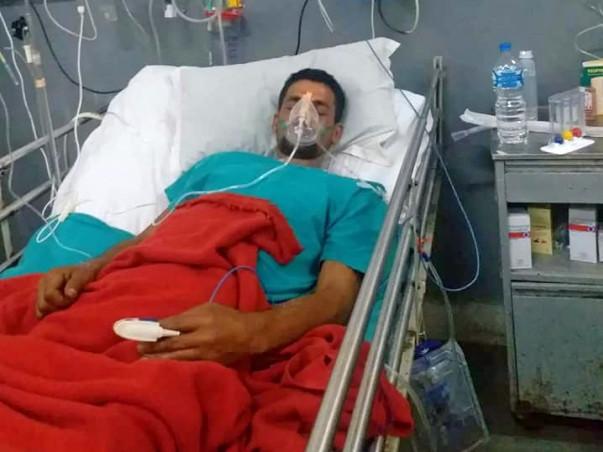 Help Gangaram Recover from a Severe Intestinal Damage