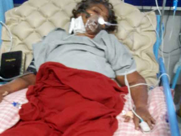 Help My Grandmother Get Treated for Kidney Dysfunction