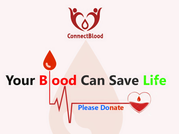 Help ConnectBlood get rid of Blood Scarcity in India