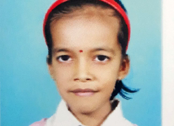 9-Years old Revati is fighting to live, need help for Heart transplant