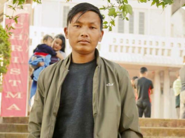 Help Us Raise Funds For Khiminlun's Kidney Transplant