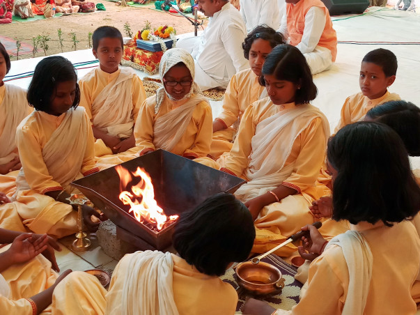 Siddhagiri Gurukul Foundation