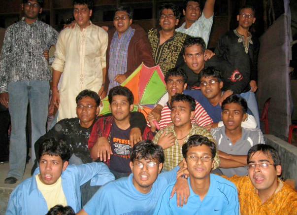 Support To Create A Memorial For Siladitya At NIT Rourkela