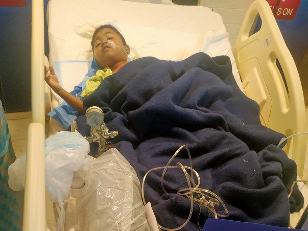 Help Tarun Undergo Kidney Transplant