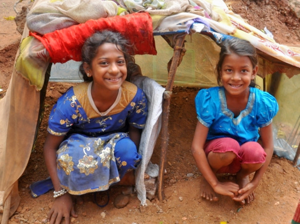 Help Us Provide A Home To These Children