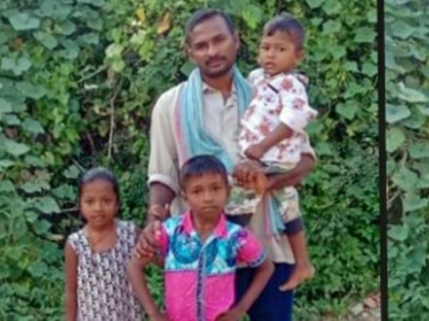 Help Preetham Fight Thalassemia Major