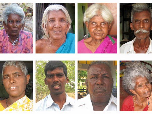 Sponsor Food & Shelter To 60 Aged & Disabled Persons