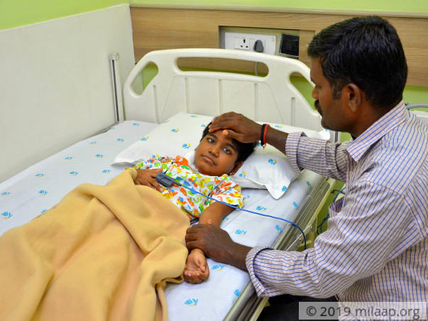Young Girl Hopes To Top 10th Boards, But Kidney Failure May Kill Her