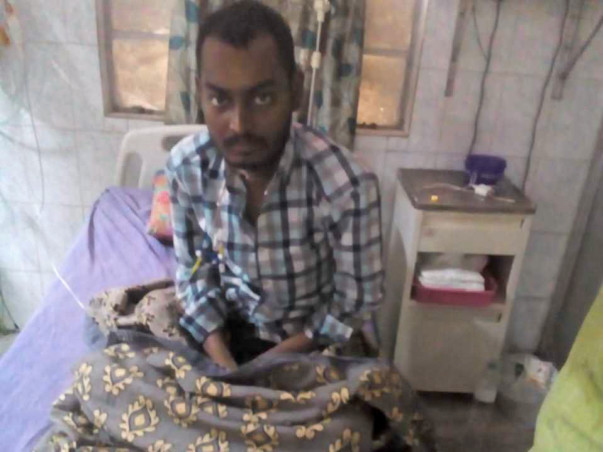 Help Kondalu Fight Hypoplasia Bone Problem