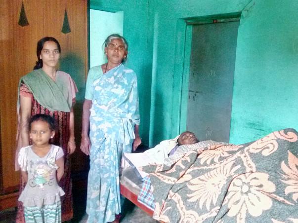 Help Krishna's Medical Expenses