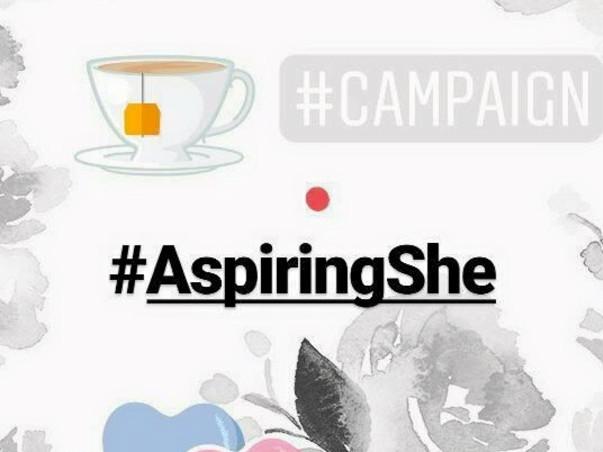 AspiringShe - Initiative To Empower Women