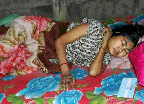 Help Save Gohela- The Pride of India