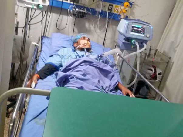 My Neighbor Is Struggling With Chronic Kidney Disease, Help Him