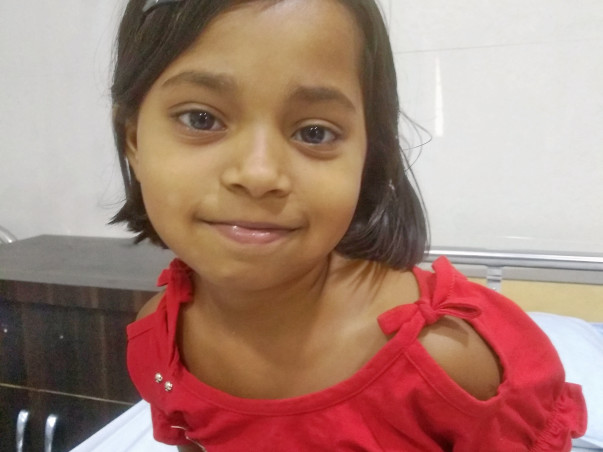Help Mahi Undergo Stem Cell Transplant