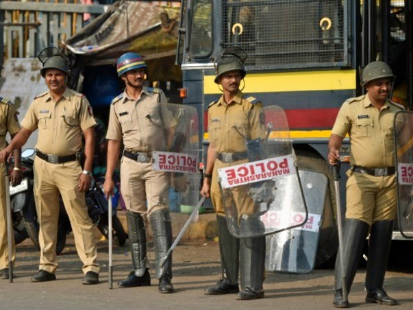 Indian Police Have Rights; Leaves, OT. P.I.L in Supreme Court India