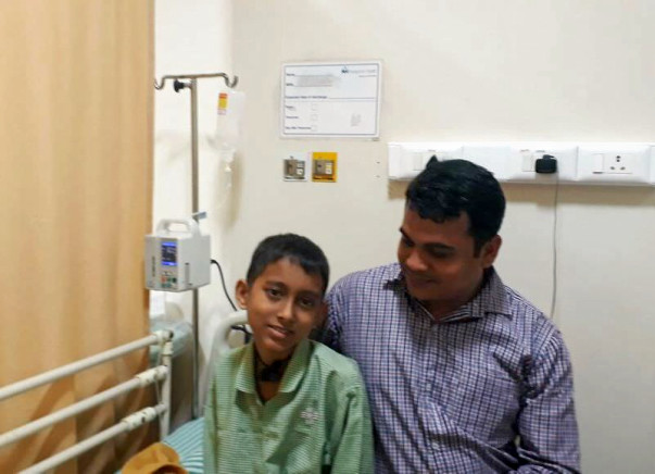 This 10-year-old Bangladeshi Fighting Cancer In India Needs Your Help