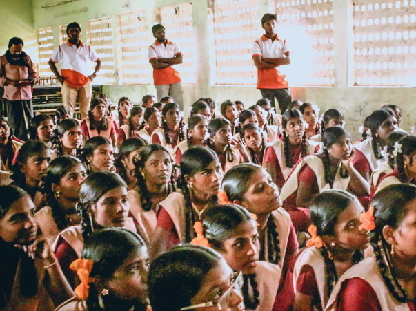 Free Coaching For Tn 12th Passout Govt Students To Clear Neet Exam