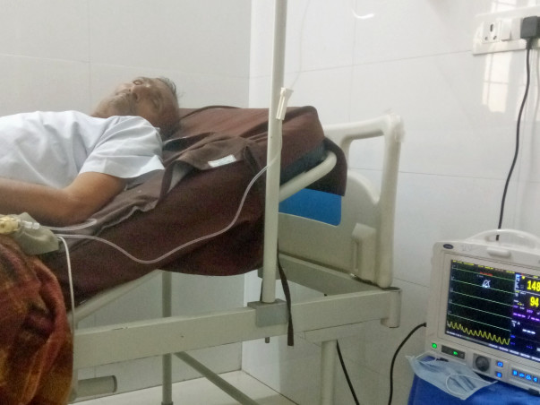 Help My Father Recover From Liver Cancer