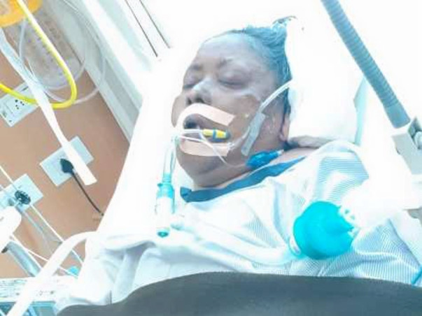 Help My Mother who is ailing under dialysis, unconscious on ventilator