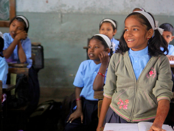 Lets bring world-class science education to every classroom in India