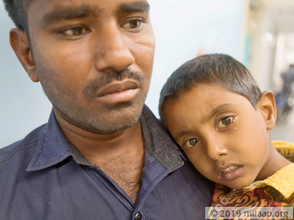 Help This Family That Goes Hungry Most Nights Because Of No Money