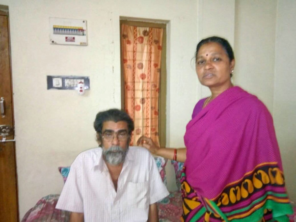 Help A Helpless Wife Save Her Husband