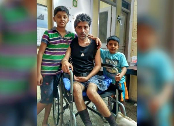Help Siddharth to undergo critical Brain-Surgery