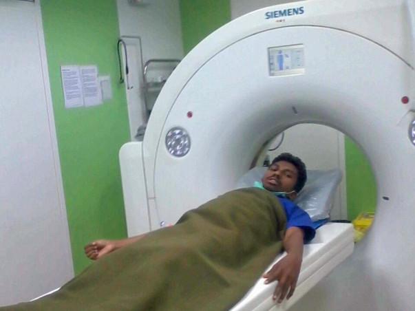 Please Help Me Undergo Liver Transplant