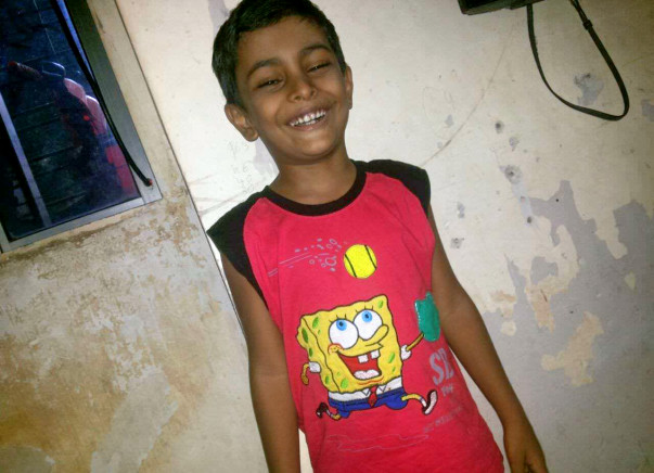 Help Dhariya undergo BMT